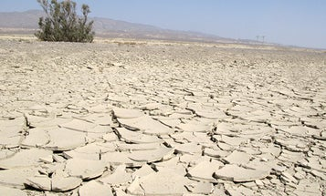 Report: 300,000 Die Every Year From Climate Change