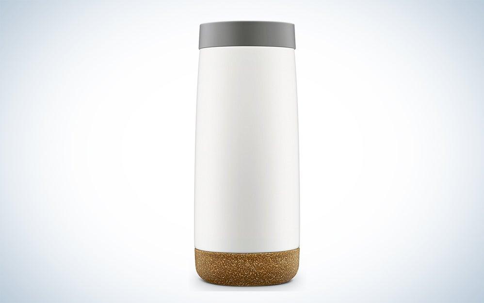 Ello stainless steel travel mug