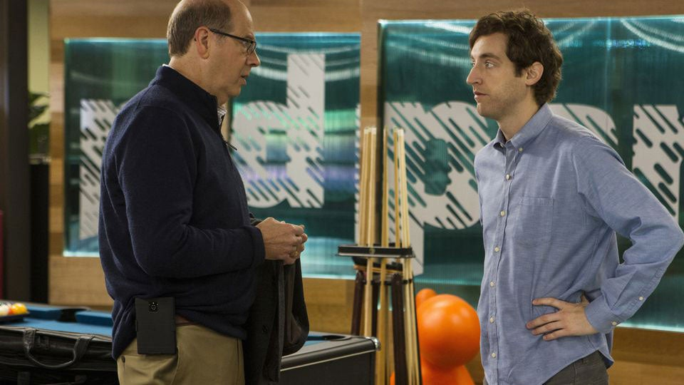 'Silicon Valley' Is Secretly Teaching You About The Real Tech Industry