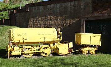 Deep Below South Dakota, a Mine Becomes a Physics Lab, and Miners Return to Work