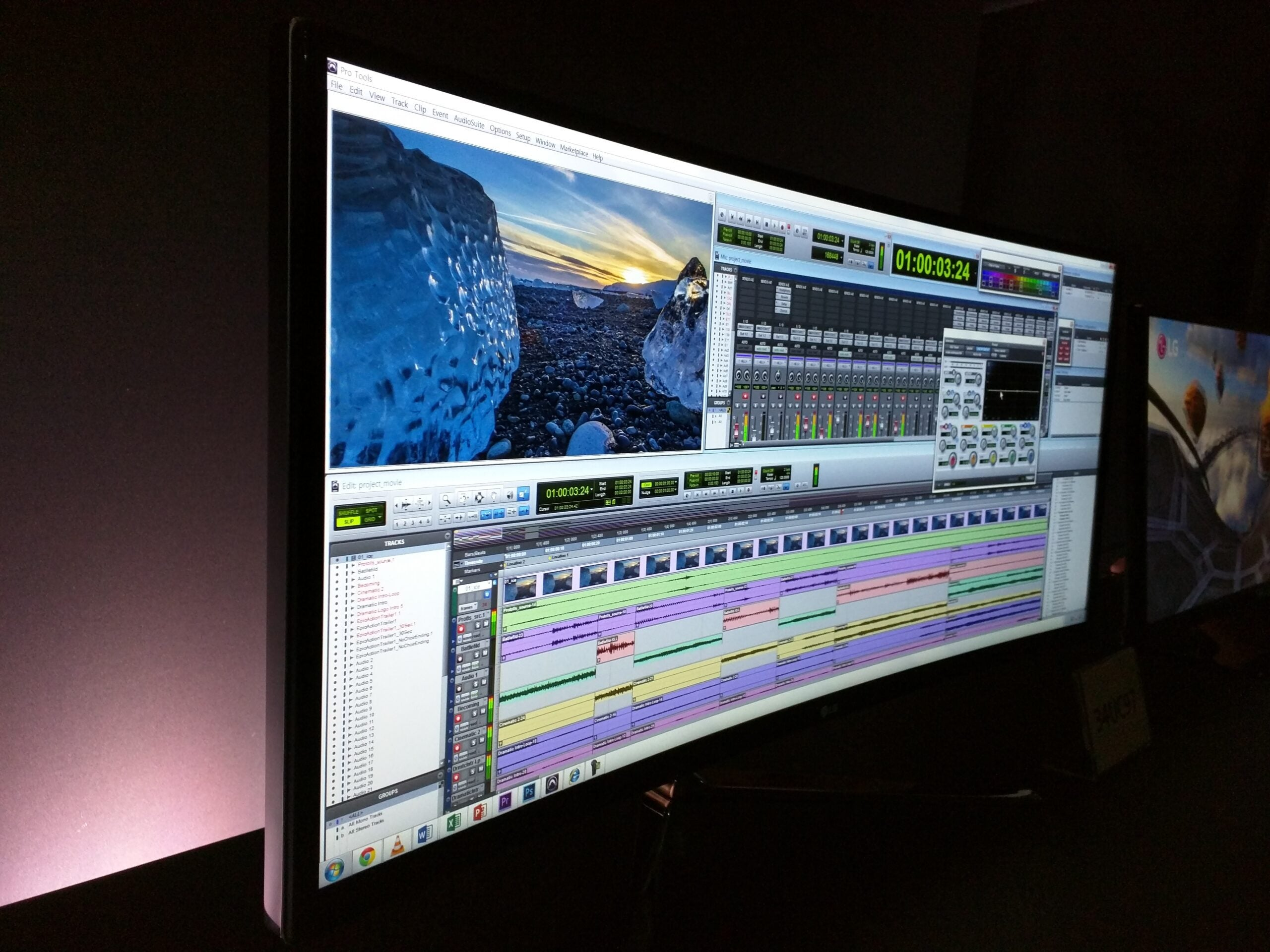 CES 2015: TV Makers And Hollywood Studios Join Forces To Standardize 4K Technology