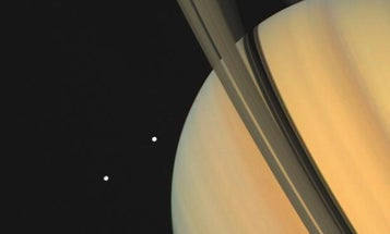 After 12,000 Days in Space, Voyager 1 Heads for the Solar System Boundary