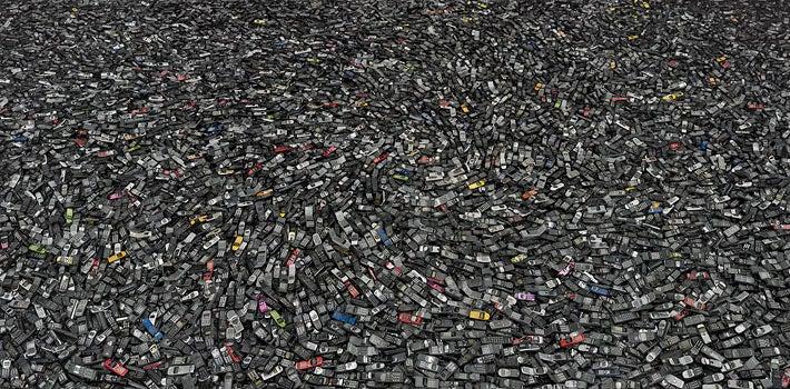 PopSci Innovation Challenge: Tracking Electronic Waste