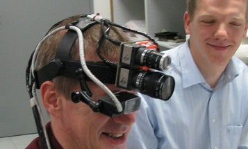 Augmented Reality Headsets to Help ISS Astronauts