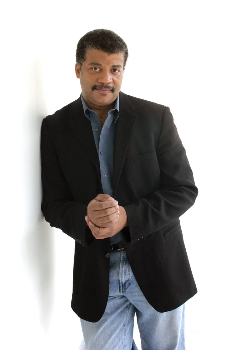 PopSci Talks To Neil deGrasse Tyson About Politics, New Frontiers, and Science Evangelism