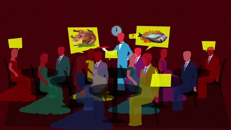 Amped: Why The Power Grid Is Like The World's Worst-Run Restaurant