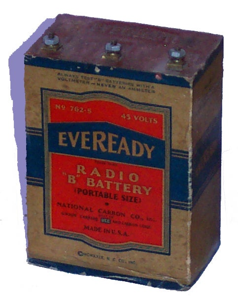 What Comes After Batteries?