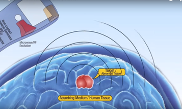 Real-Life Tricorder Could Find Land Mines, Tumors