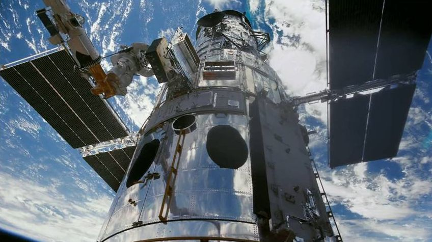 Hubble 3D IMAX Trailer Released, Looks Amazing