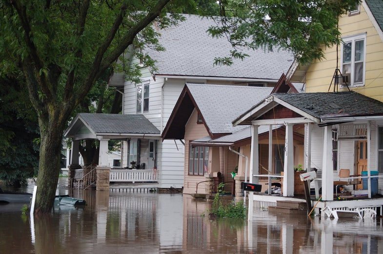 Six Feet Of Sea Level Rise By 2100 Could Impact 13.1 Million Americans