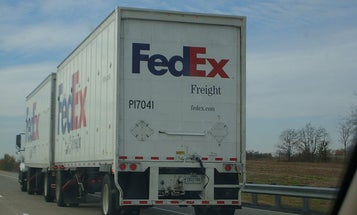 When Will The Internet Become Faster Than FedEx?