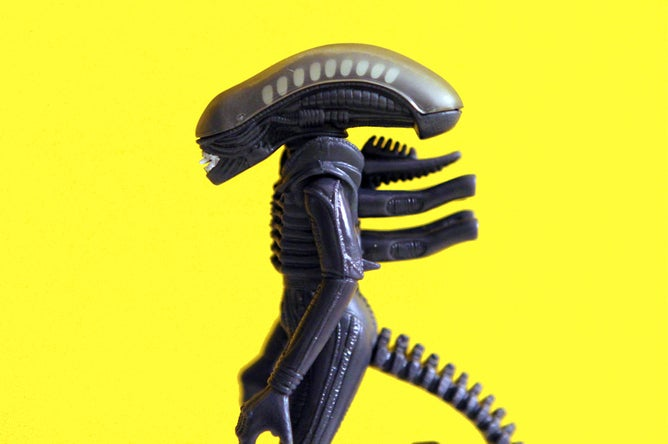 We Might Never Find Alien Life With Current Technology