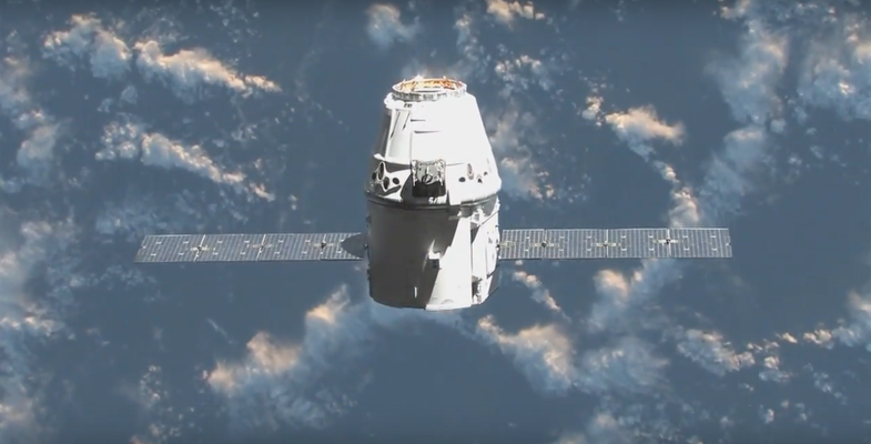 Astronauts Won't Reach The ISS On Commercial Flights Until 2018