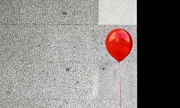 In The Future, This Balloon Will Cost $100