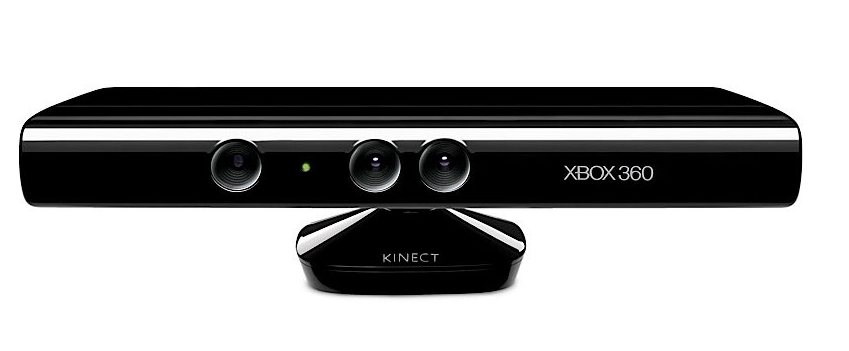 Xbox's Project Natal Is Finally Official, Dubbed Microsoft Kinect