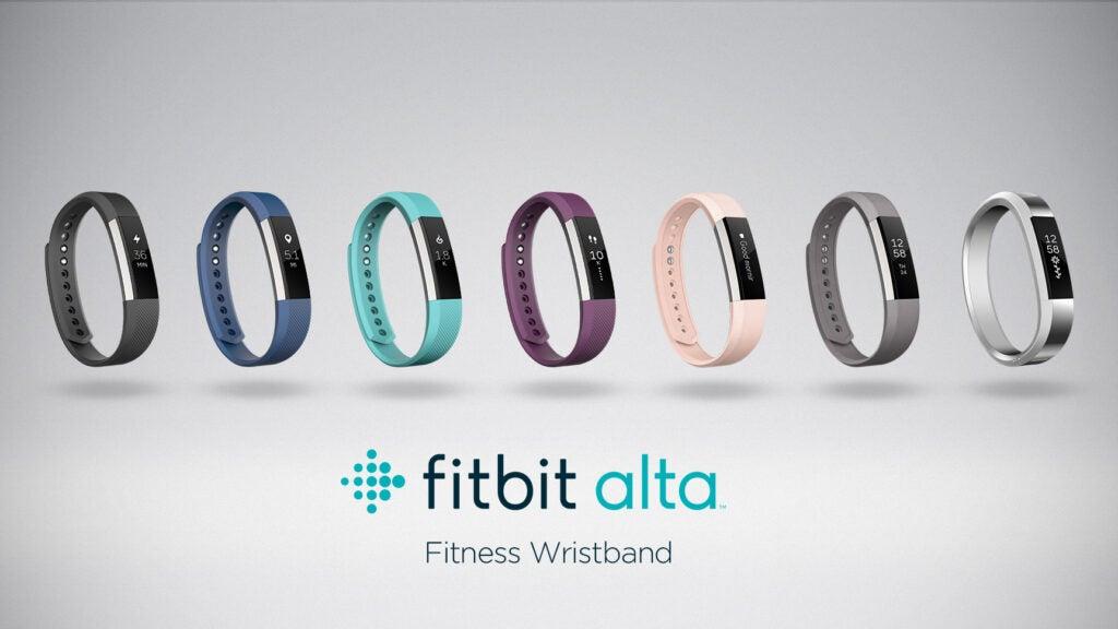 """Fitbit"