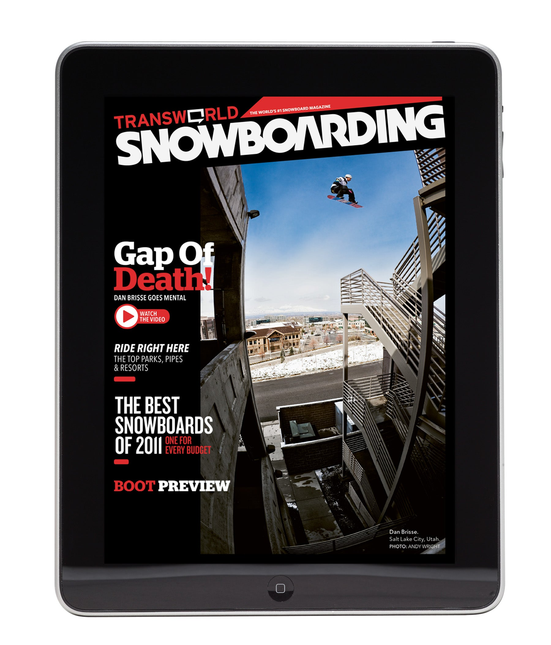 Announcing Four New Magazines on Our Mag+ Platform For iPad