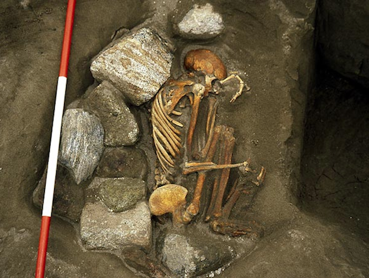 6 Of The Weirdest Things Science Has Recently Revealed About The Past