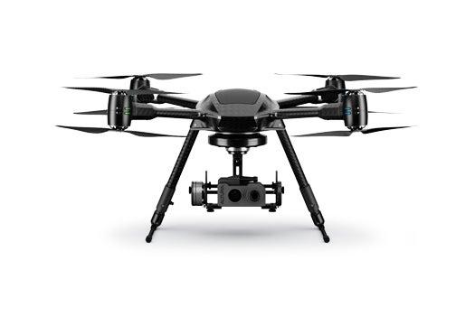 the Aerialtronic Altura Zenith