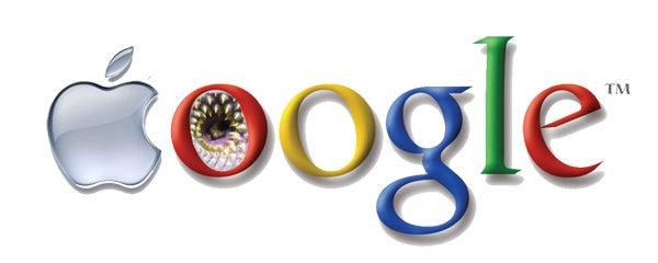 Apple & Google: Backlash Ahoy!