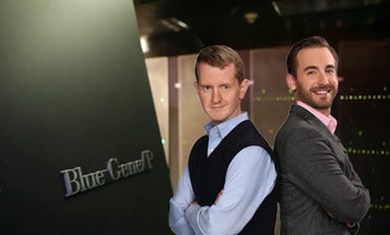 IBM's TriviaBot Watson to Take on Ken Jennings in Man Vs. Machine Episode of Jeopardy