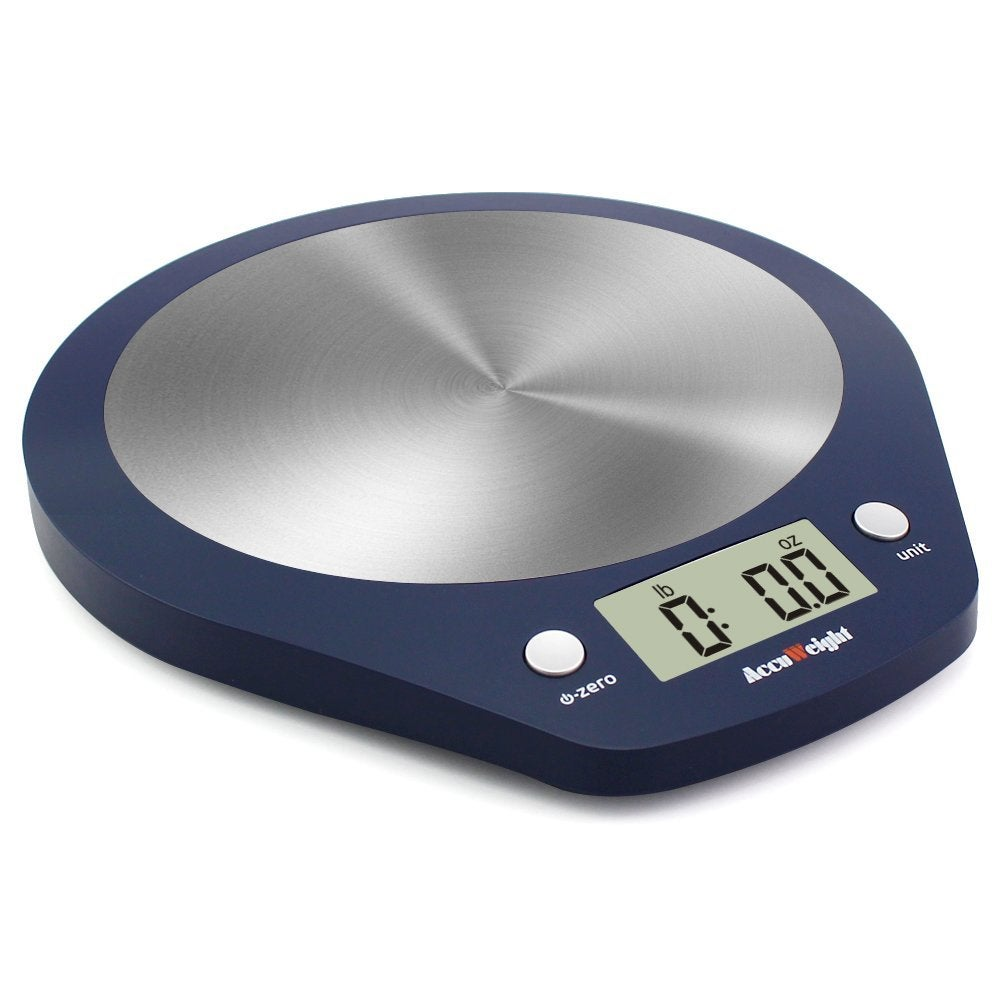 A high-precision digital kitchen scale for 70 percent off? I'd buy it.