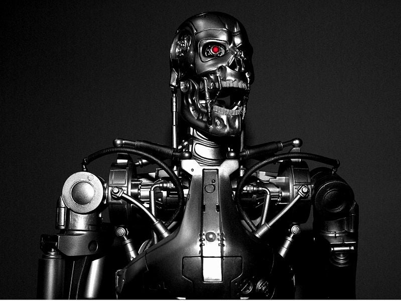We've Made Machines Smart–And Now We're Making Them Angry