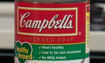 Campbell's Uses Neuromarketing To Design New Soup Can Labels