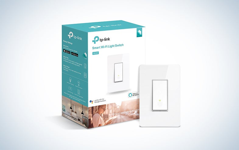 TP-Link smart switch