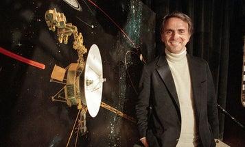 Carl Sagan On What Life On Mars Would Be Like