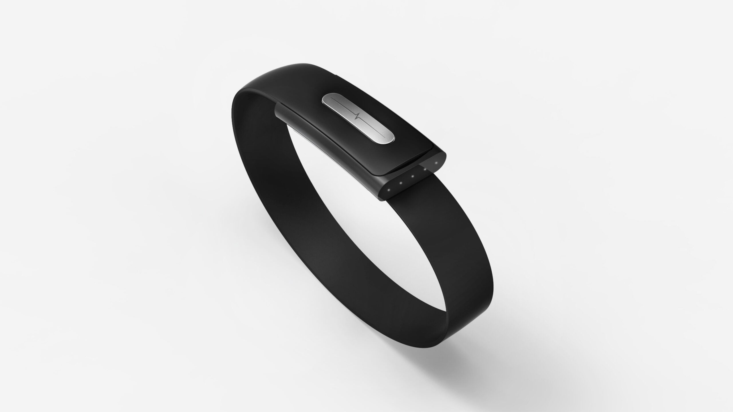 With Nymi Wristband, Your Heartbeat Unlocks Your Devices
