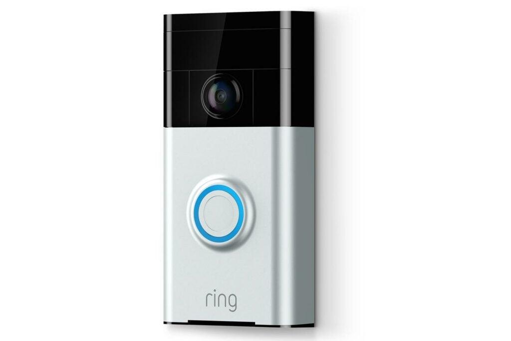 Ring Smart Doorbell Review