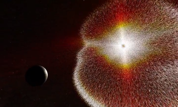 Video: The Magnificent Power of Earth's Magnetosphere Showcased in NASA Video