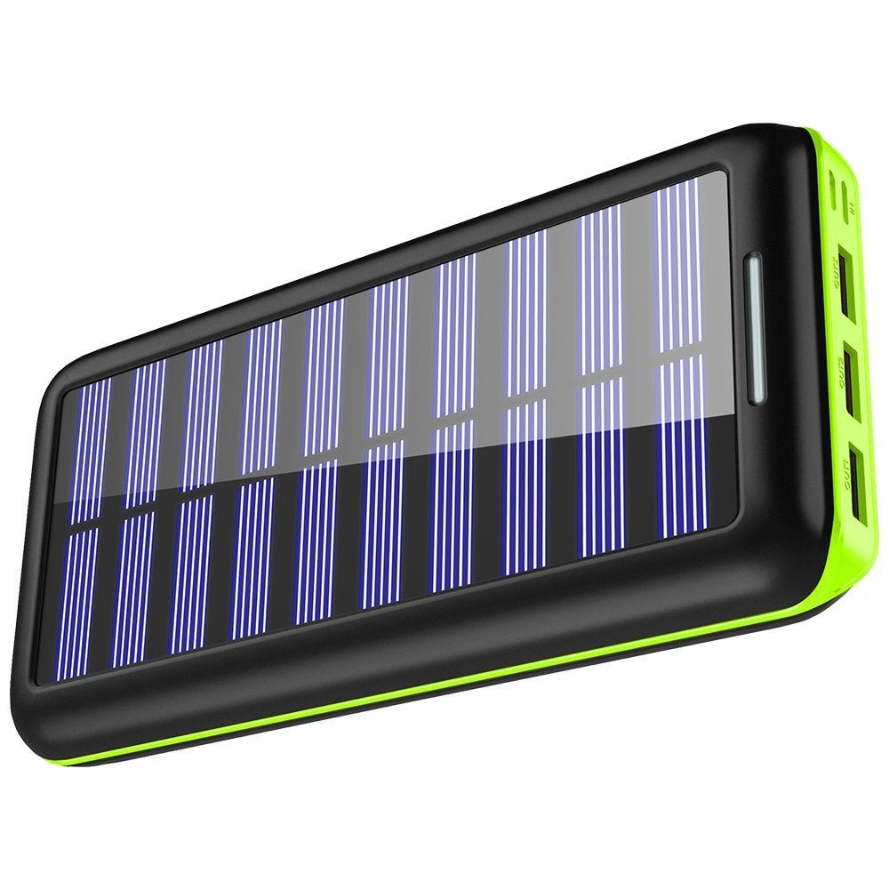 Kedron Solar Charger