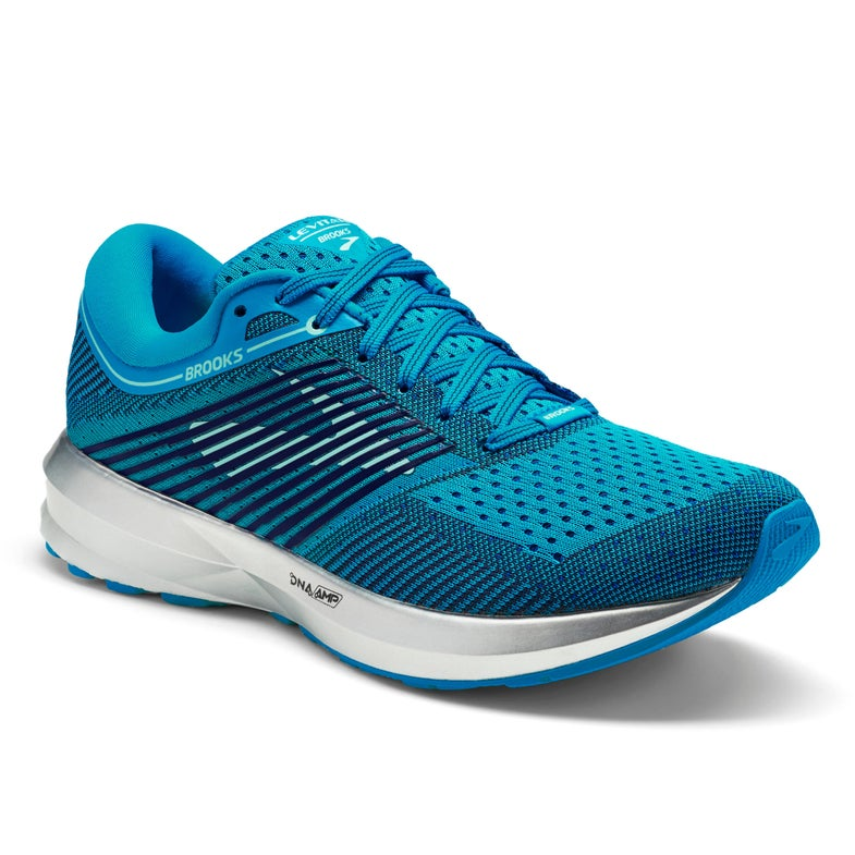 Can this new running shoe make novice runners faster?