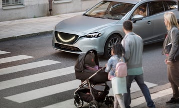People Want to Interact — Even with an Autonomous Car