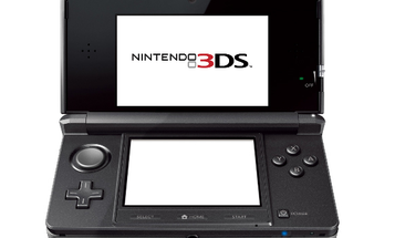 Hands-On With the Nintendo 3DS