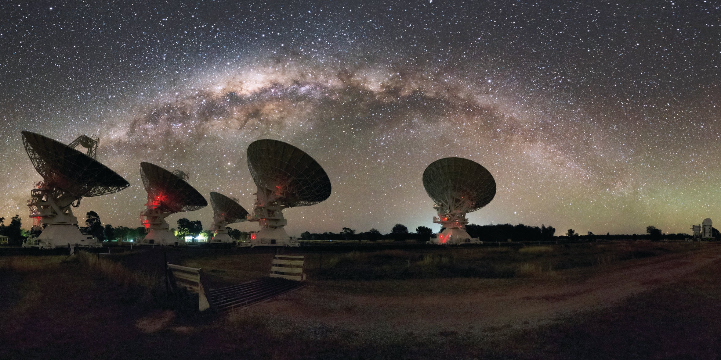 Scientists Pinpoint The Origin Of Mysterious, Immense Radio Burst