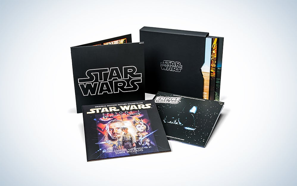 Star Wars - The Ultimate Vinyl Collection