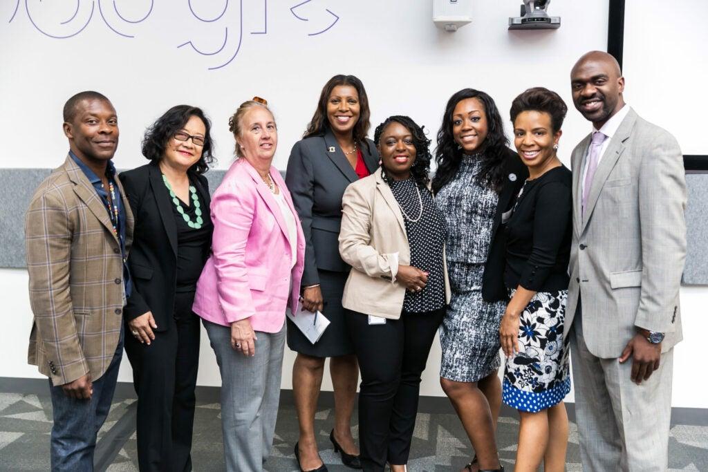 Kimberly Bryant Black Girls Code