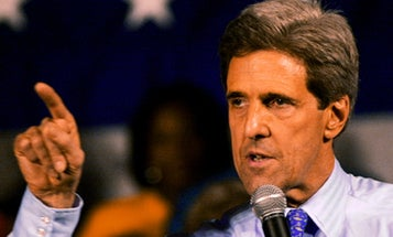 John Kerry: The Assad Regime Used Chemical Weapons