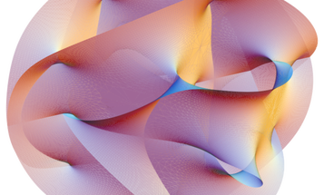 Researchers Devise the First Experimental Test of Controversial, Confusing String Theory