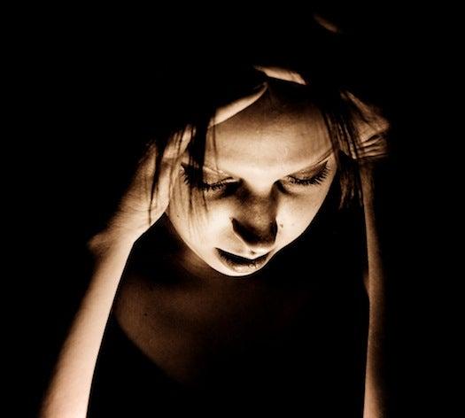 Got A Migraine? Blame Your Parents