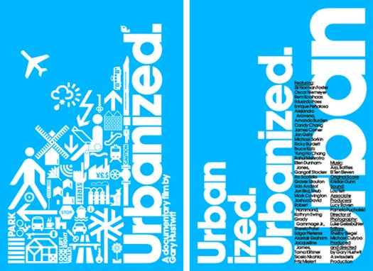 """Video: The Trailer for """"Urbanized,"""" a Documentary About the Design of Cities"""