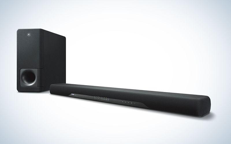Yamaha YAS-207 sound bar