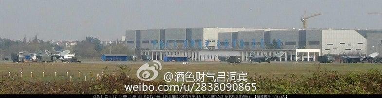 J-20 China stealth fighter Chengdu
