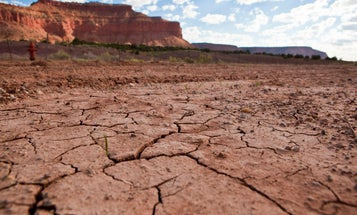 Forecast For 2015: Western States Face Enduring Water Crisis