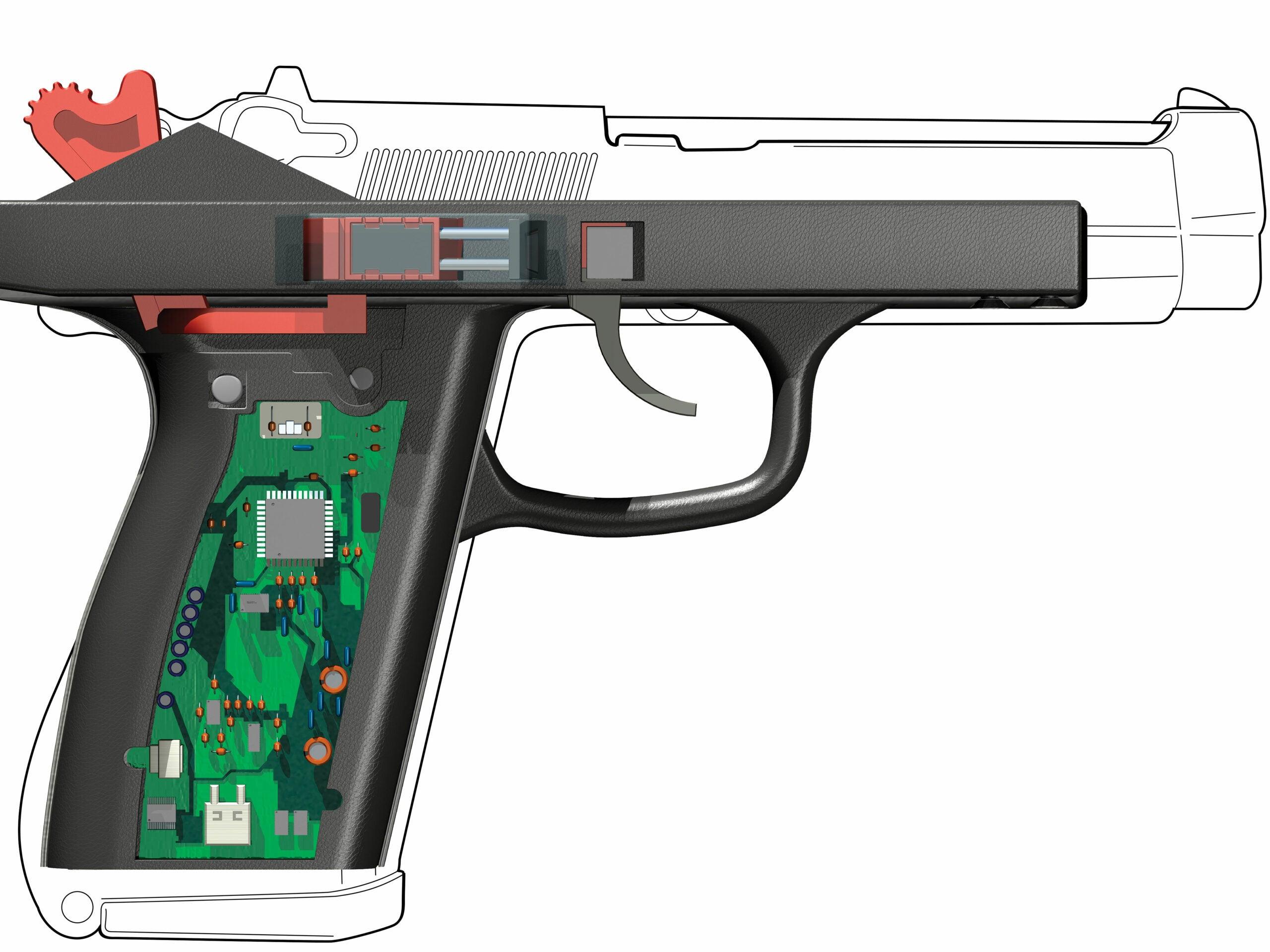 How Guns Got Smarter