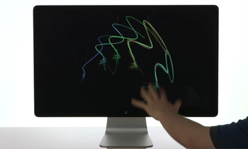Leap 3D System Offers Amazing Gesture-Based Control of Your Computer for Just $70