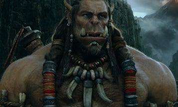 'Warcraft' Movie's Long-Awaited Trailer Drops